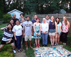 Kester Lab Group